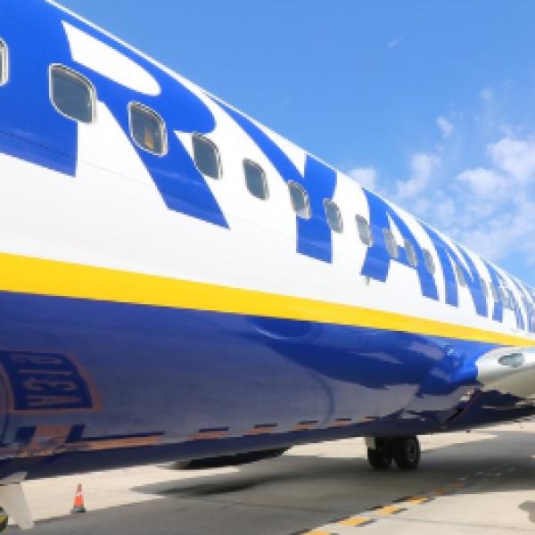 Ryanair cancella volo: costretti a 24 ore di viaggio in bus