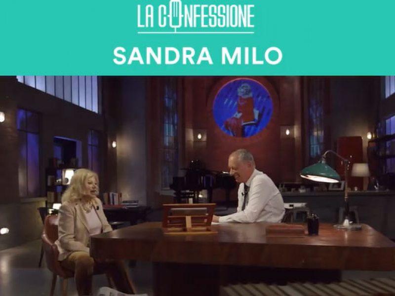 Sandra Milo a