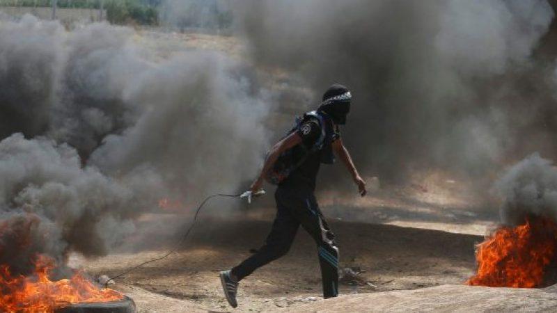 Israele, Hamas colpisce nella notte con 40 razzi