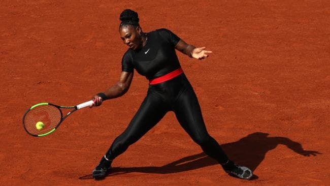 Roland Garros, Serena Williams si ritira: Sharapova ai quarti