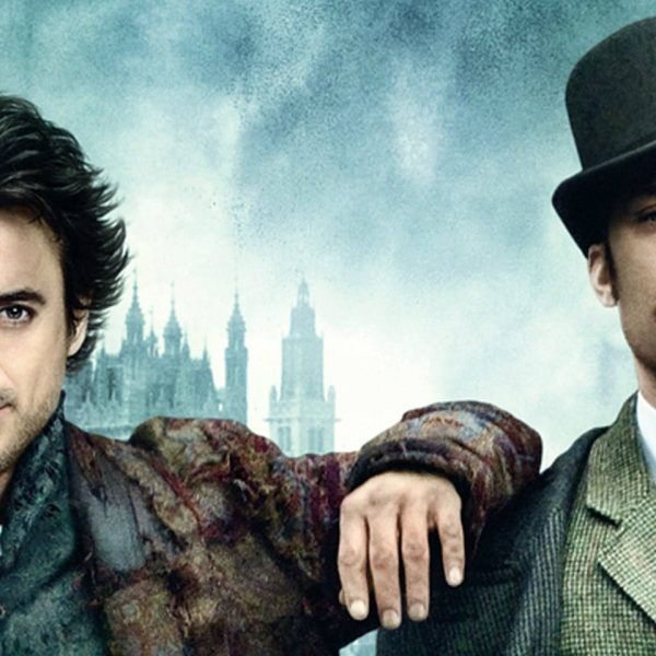 Sherlock Holmes 3, la conferma da Robert Downey Jr.