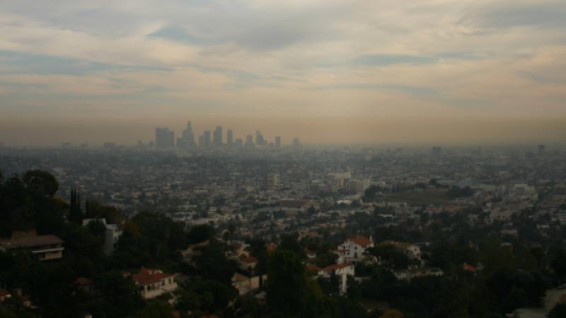Smog, Italia deferita alla Corte di giustizia europea
