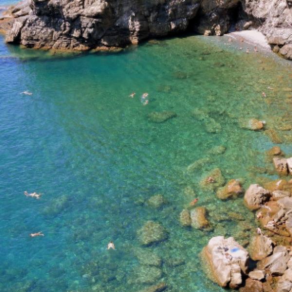 Bandiere Blu 2018, l'elenco delle spiagge più belle