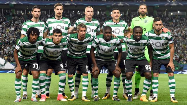 Sporting Lisbona, raid dei tifosi all'allenamento: aggrediti i calciatori