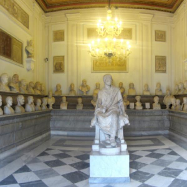 Musei italiani, boom di visitatori nel primo trimestre del 2018