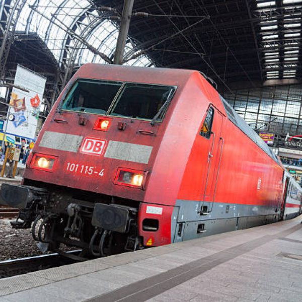 Incidente ferroviario in Germania: 2 morti