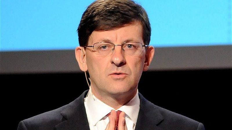 Vodafone, Vittorio Colao lascia la guida del gruppo