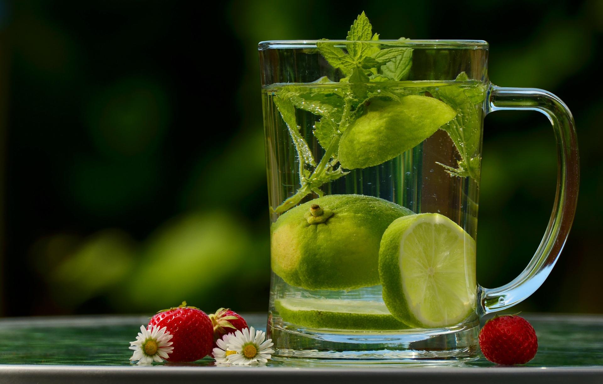 Dieta detox di settembre, come prepararsi ad affrontare l'autunno
