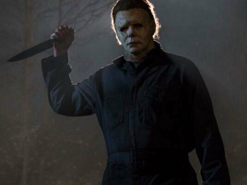 Halloween: ecco finalmente il primo trailer!