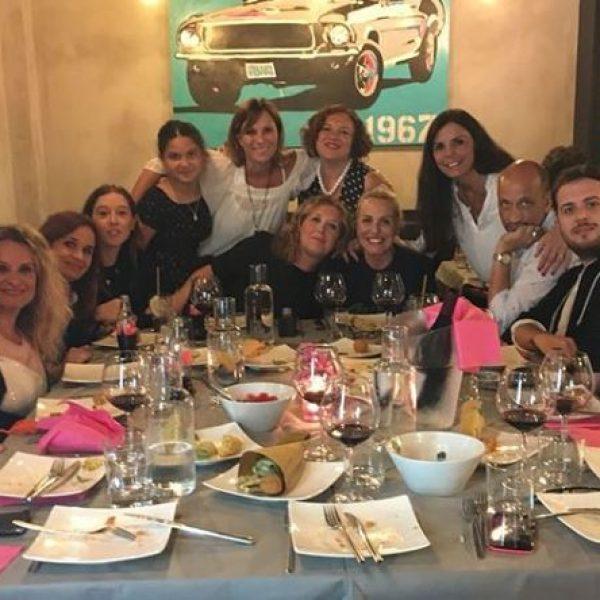 La Prova del Cuoco, Antonella Clerici saluta i colleghi: