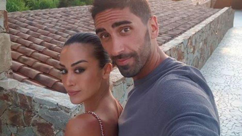 Gossip, Giorgia Palmas e Filippo Magnini pensano già al matrimonio
