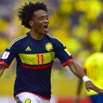 Mondiali, la Colombia si rialza, out la Polonia