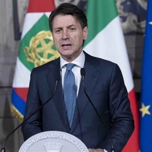 Caos in Libia, oggi vertice a Palazzo Chigi con Conte