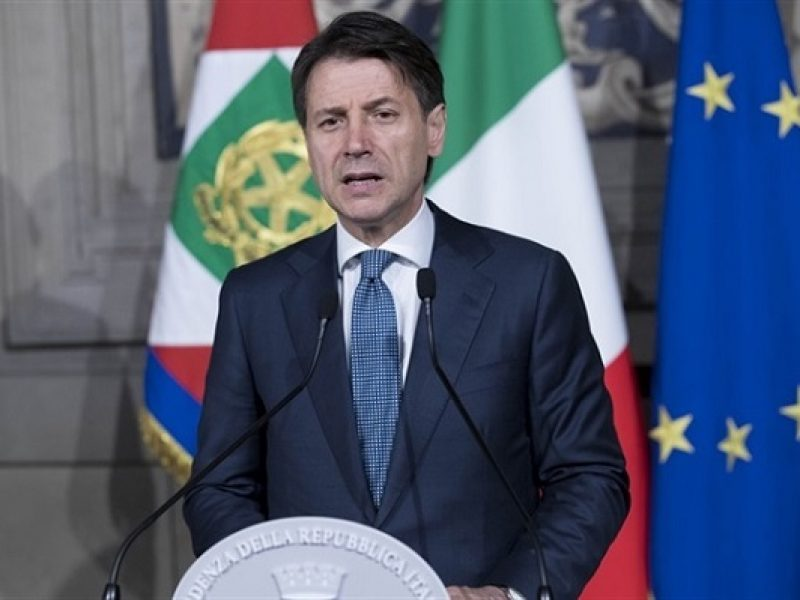 Manovra, Giuseppe Conte, economia, governo, pil, commissione europea, rivoluzione