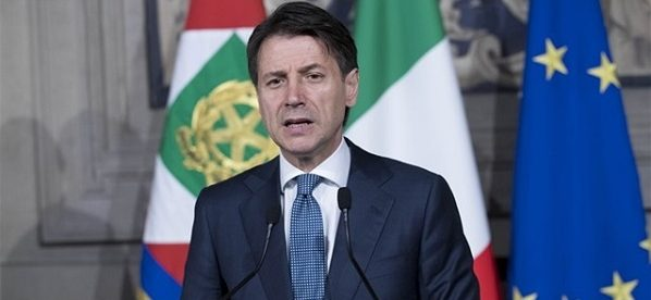 """Manovra, Conte: """"Nessuna presunta ribellione con l'Ue"""""""