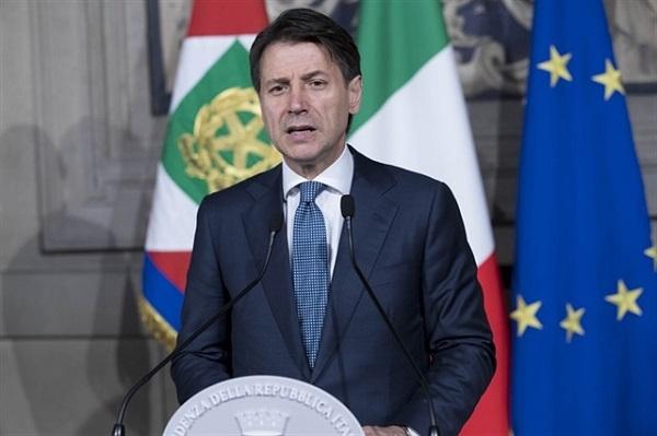 """Manovra impostata, Conte: """"Pronti al tavolo con l'Ue"""""""