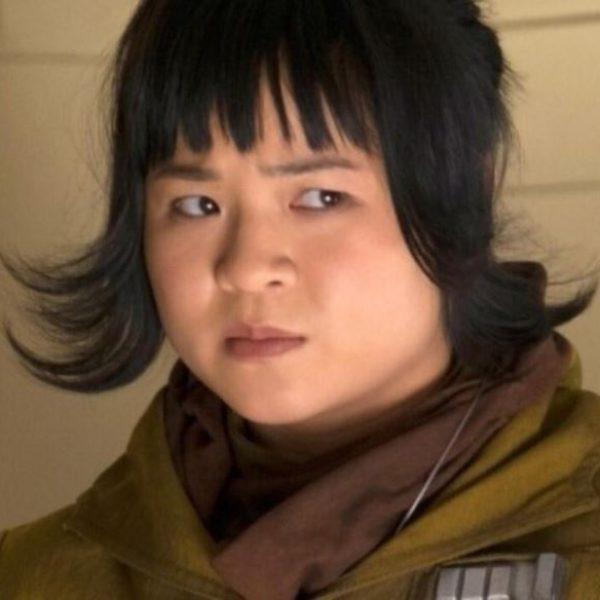 Star Wars, attacchi razzisti a Kelly Marie Tran