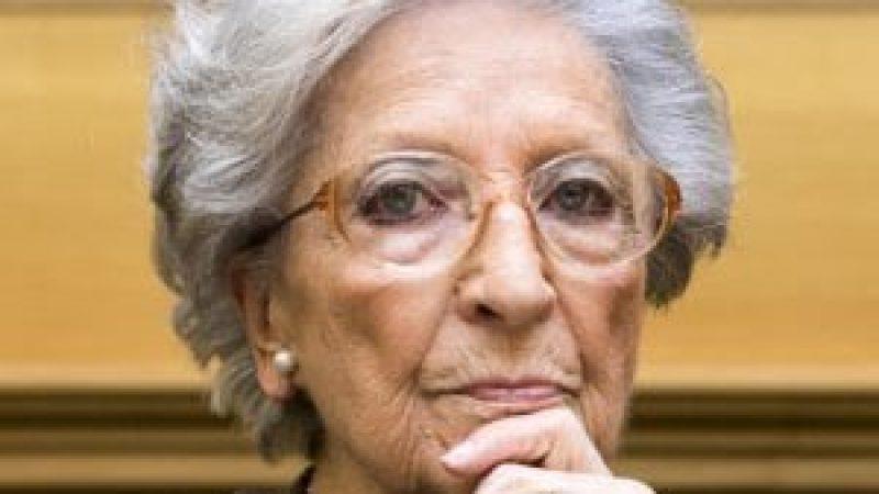 Addio alla mamma di Ilaria Alpi, non scoprì mai la verità sulla figlia