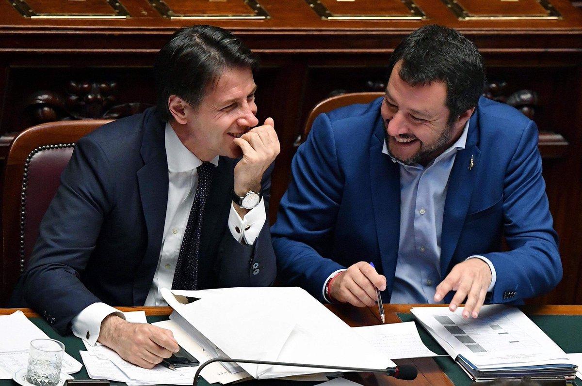 """Immigrazione, Salvini: """"CPR chiusi, niente migranti a spasso"""""""