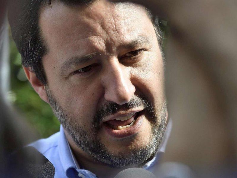 anm, Salvini, Salvini contro Anm, Salvini Lega