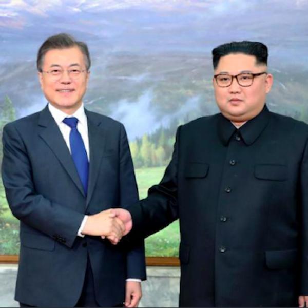 Dalle Coree