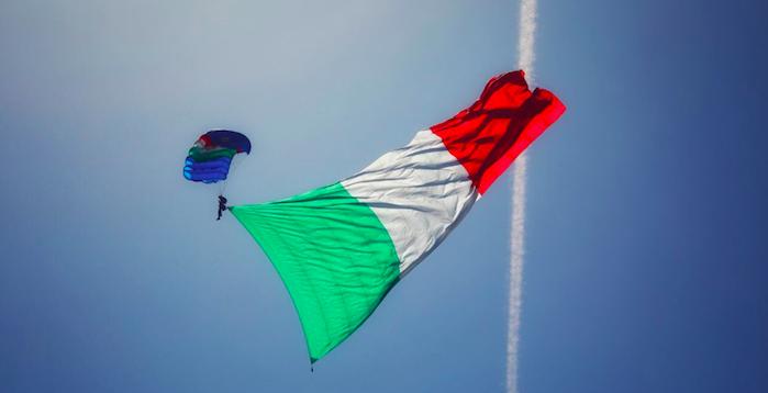 """Festa della Repubblica, Conte: """"Ce la metterò tutta"""""""