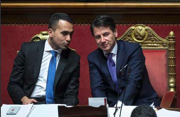 """Def, l'Ufficio parlamentare di bilancio lo boccia. M5S: """"Atto di guerra"""""""
