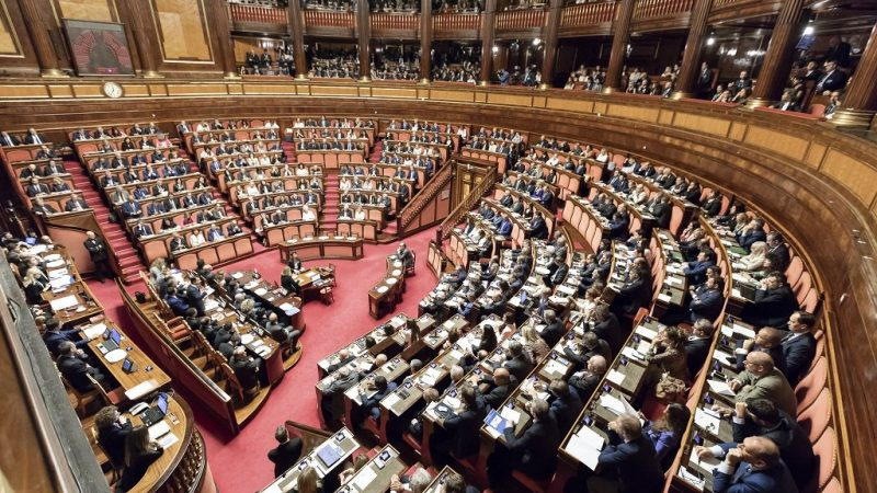 Milleproroghe, via libera del Senato con 148 voti favorevoli