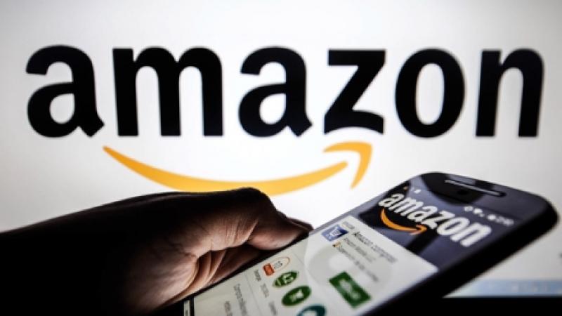 Amazon da record a Wall Street: fattura 800 miliardi di dollari