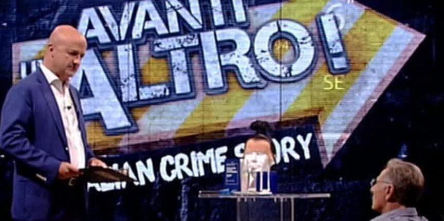 """Avanti un altro, questa sera lo speciale """"crime"""""""