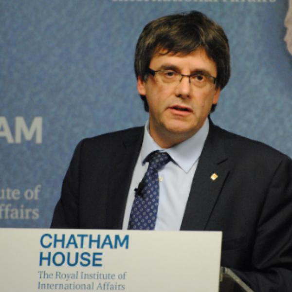 Puigdemont, procura generale tedesca chiede nuova estradizione