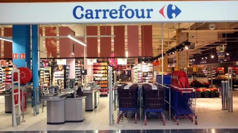 Carrefour assume: si cercano addetta vendita e store manager