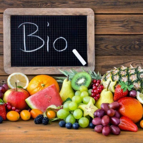 Falso Bio, sequestrate 15 tonnellate di alimenti