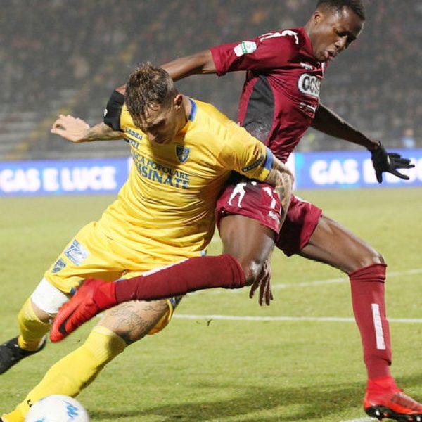Playoff Serie B, Frosinone-Cittadella 1 - 1: ciociari in finale col Palermo