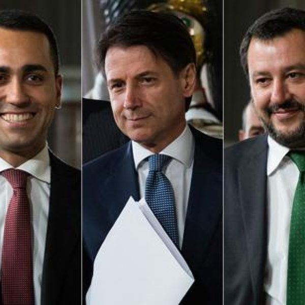 Governo, nominati 6 viceministri e 39 sottosegretari
