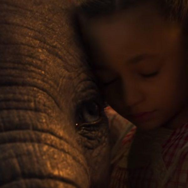 """""""Dumbo"""" sta per tornare, ecco il primo trailer ufficiale /VIDEO"""