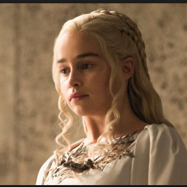 Game of Thrones, fine delle riprese per Emilia Clarke