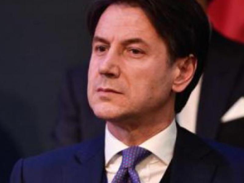 Giuseppe Conte, Matteo Salvini, Luigi di Maio, rifiuti, Terra dei Fuochi, Caserta, piano d'azione rifiuti, inceneritori, polemica termovalorizzatori, governo del cambiamento