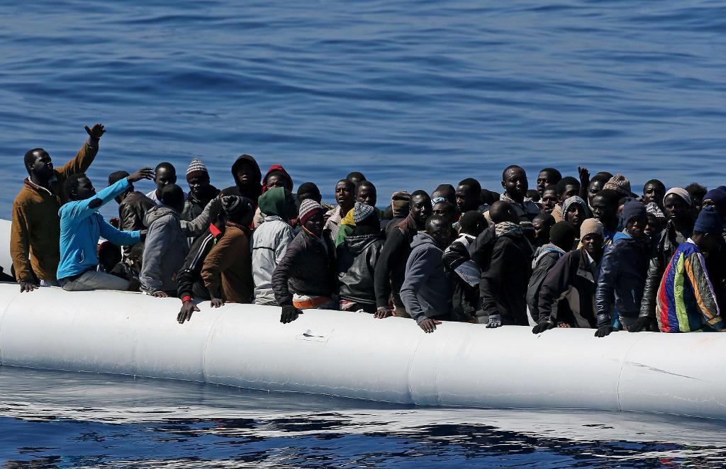 """Lampedusa, il Viminale: """"Sbarcati nelle ultime ore 184 migranti"""""""