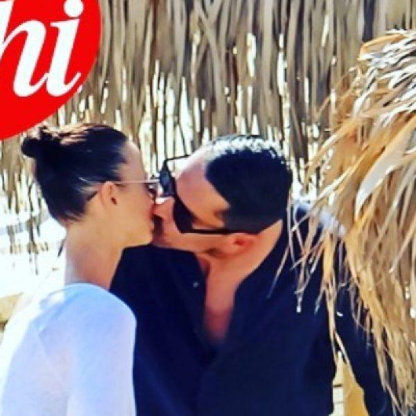 Gossip, nuova fidanzata per Marco Borriello: ecco chi è