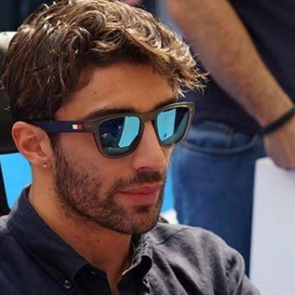 Gossip, Andrea Iannone denunciato per aggressione