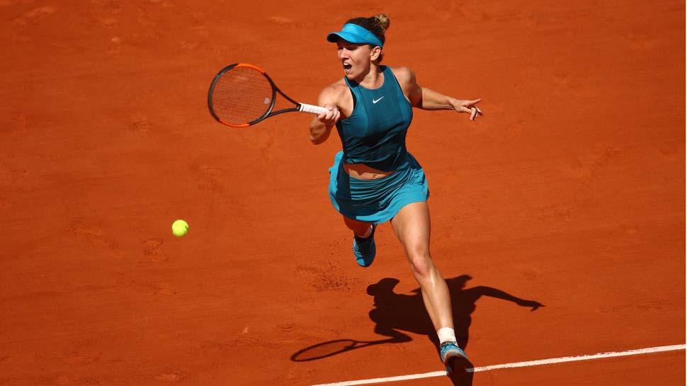 Roland Garros, finalmente Halep! Battuta la Stephens in rimonta