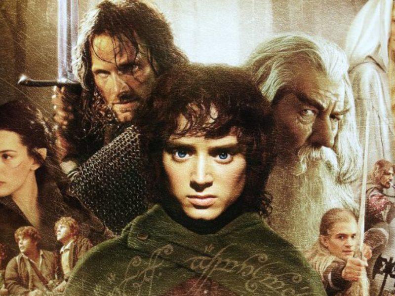 Il Signore degli Anelli, la serie tv uscirà nel 2021
