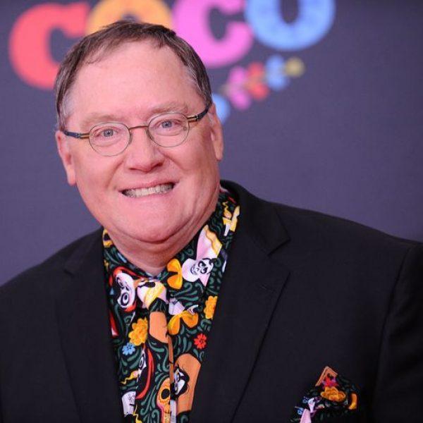 Molestie, John Lasseter lascia Disney e Pixar