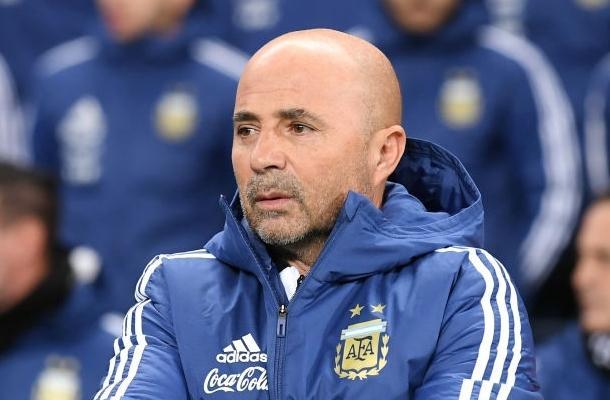 Russia 2018, il CT argentino Sampaoli nella bufera: accusato di molestie