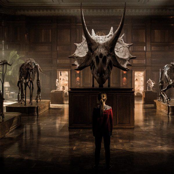 Jurassic World - Il regno distrutto: dove il nonsense fa da padrone