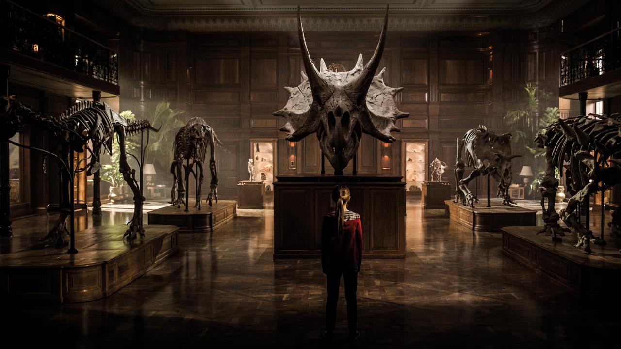 Jurassic World – Il regno distrutto: dove il nonsense fa da padrone