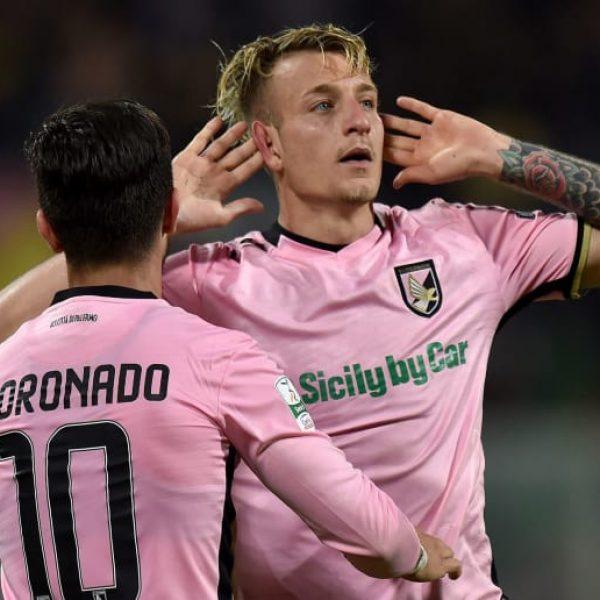 Playoff Serie B, Palermo-Frosinone 2 - 1: decide l'autogoal di Terranova
