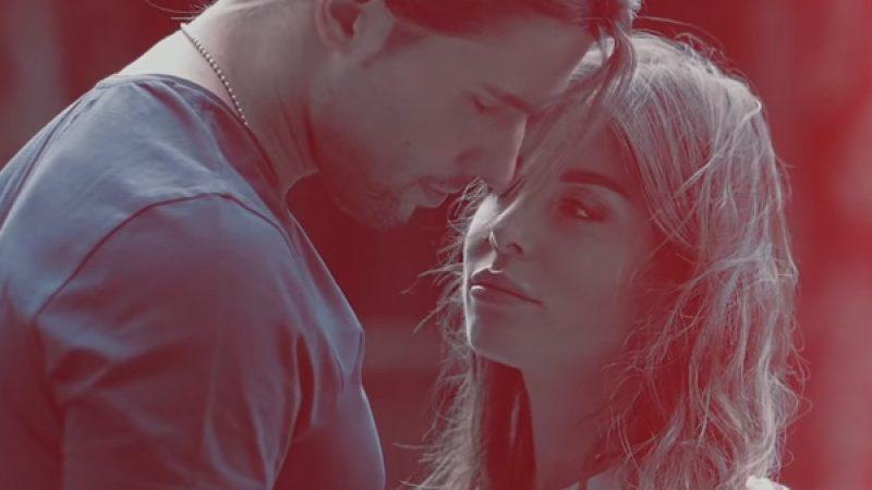 Gossip, Luca Onestini nel nuovo video di Bianca Atzei
