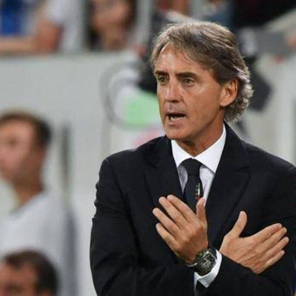 Italia, allarme Mancini: